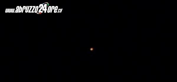 Ufo o Ovni?