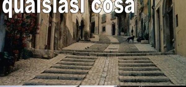 Immagine shock Avezzano