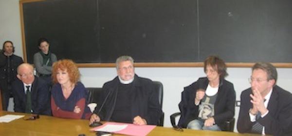 Gianna Nannini L'Aquila