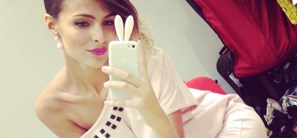 Cristina Chiabotto