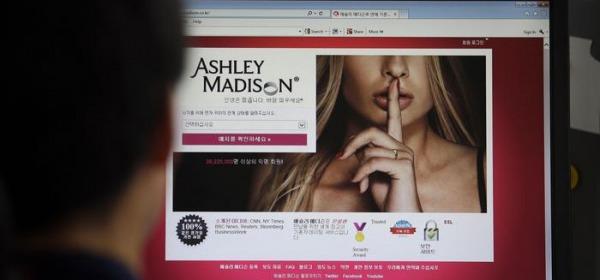 Ashley Madison sotto tiro hacker