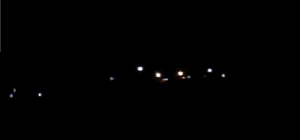 UFO OVNI IGLESIAS 2016, ITALY