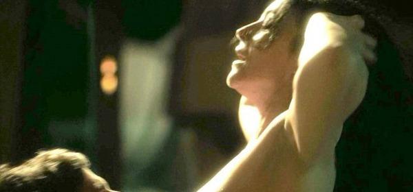 Monica Bellucci - 'Mozart in the Jungle'