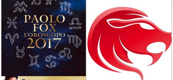 LEONE - Oroscopo 2017 Paolo Fox