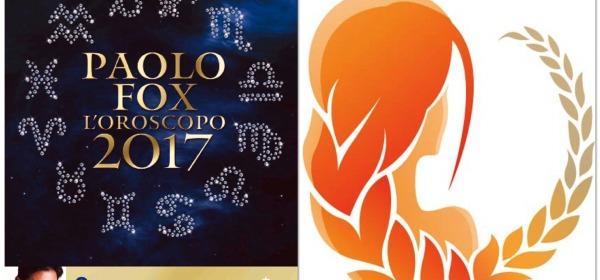 VERGINE - Oroscopo 2017 Paolo Fox