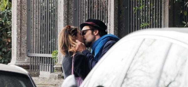 Alessandro Preziosi e Greta Carandini